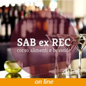 Corso SAB ex REC