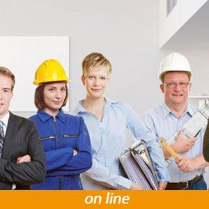 aggiornamento corso per lavoratori rischio basso, medio e alto