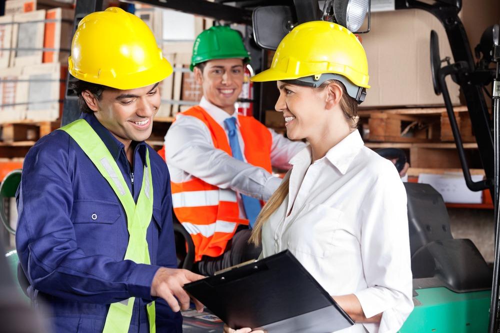 Responsabile dei lavoratori per la sicurezza RLS