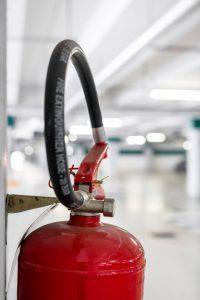 prevenzione antincendio nel testo unico sulla sicurezza
