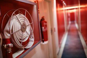 Corsi antincendio rischio basso - contenuti