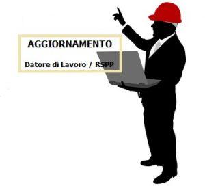 Corso RSPP rischio medio - datore di lavoro