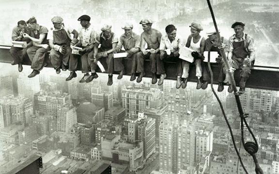 sicurezza sul lavoro storia