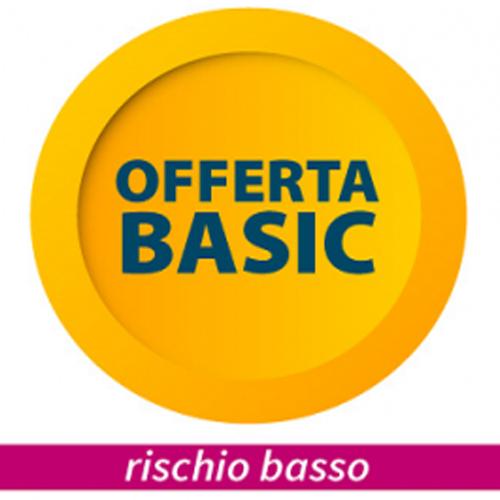 Offerta Basic Corsi Rischio Basso