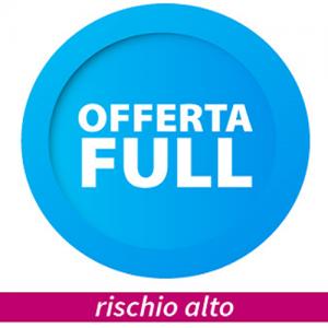 Offerta Full Service Corsi + DVR Rischio Alto