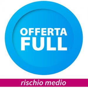 Offerta Full Service Corsi + DVR Rischio Medio