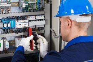 PES-PAV-PEI sicurezza lavori elettrici Norma CEI 11-27