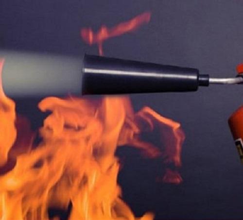 Aggiornamento corso antincendio - rischio basso - descrizione
