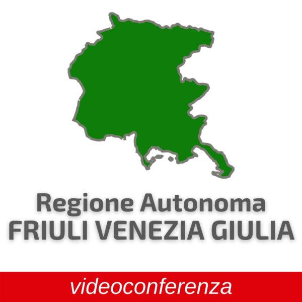 HACCP Regione Friuli Venezia Giulia