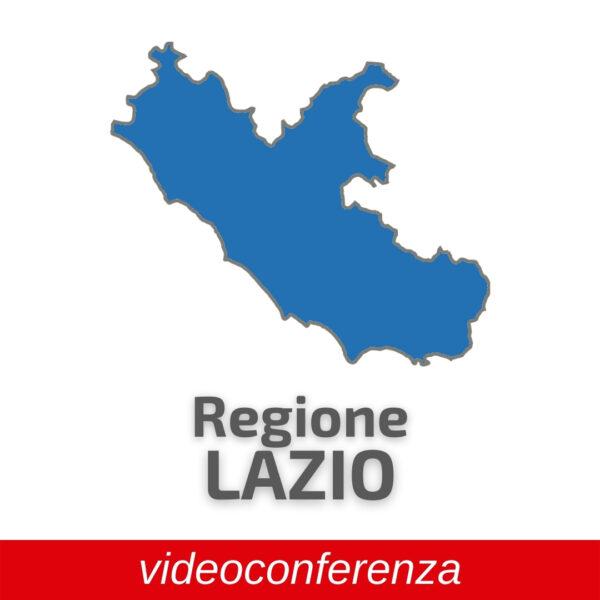 HACCP Regione Lazio