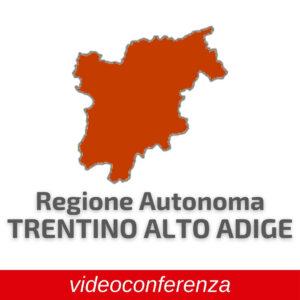 HACCP Regione Trentino Alto Adige