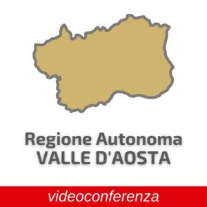 HACCP Regione Valle d'Aosta