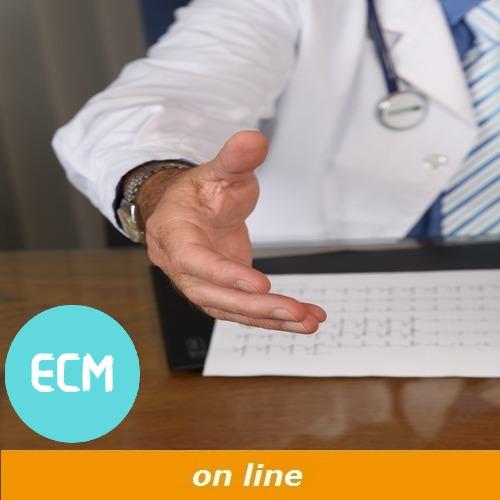 Corso di Gestione Sicura dei Dati in Ambito Sanitario - Strumenti a Tutela del Cittadino del Professionista e degli Enti Pubblici e Privati