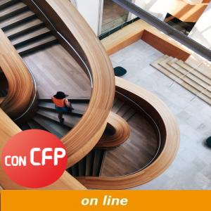 Corso progettazione case in legno x-lam con cfp online