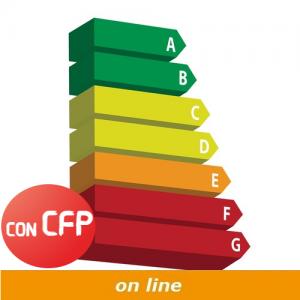 corso di efficienza energetica nei condomini con cfp online