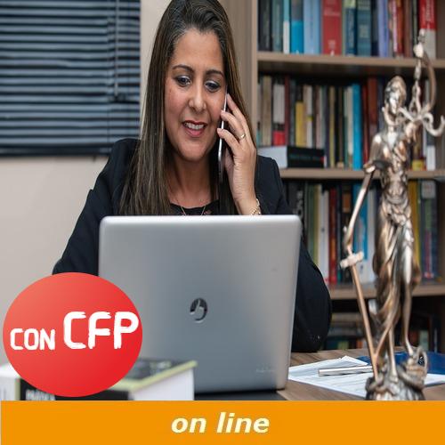 corso per consulente tecnico di ufficio CTU con cfp ed online!
