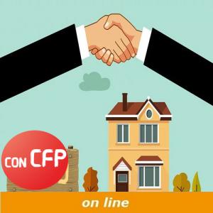 corso due diligence immobiliare con crediti formativi professionali