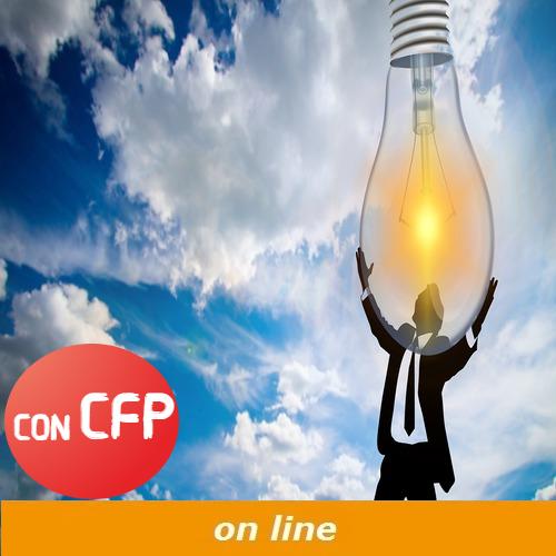 corso di energy manager - online e con crediti formativi professionali