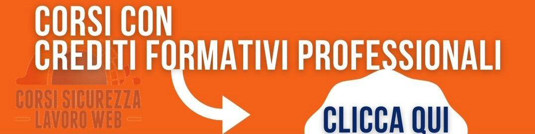 Crediti Formativi Architetti CFP banner