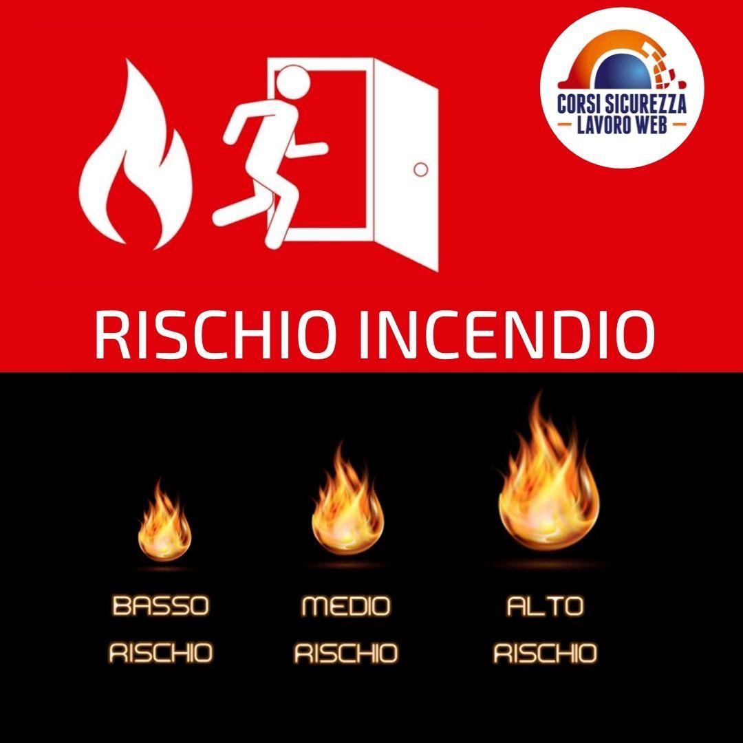 RISCHIO INCENDIO 3